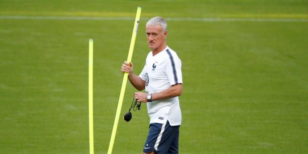Quelles surprises dans la prochaine liste de Deschamps — Equipe de France