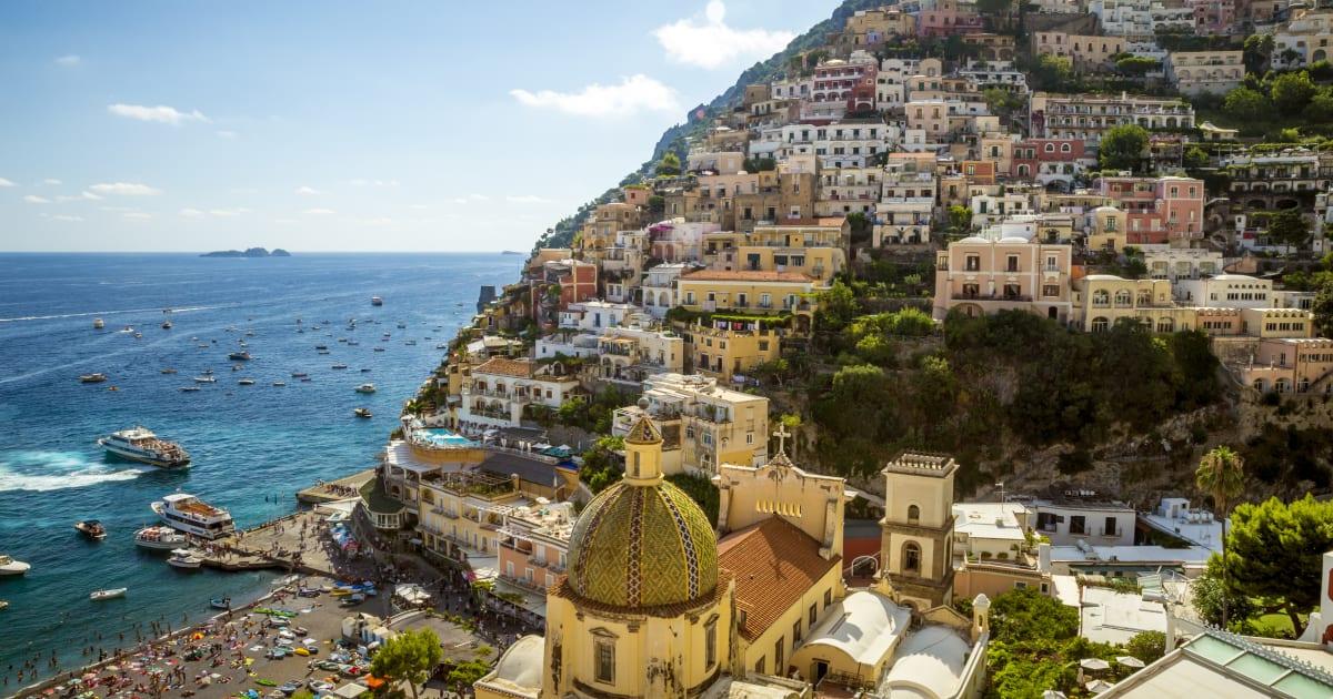 I 53 siti Unesco in Italia da visitare almeno una volta nella vita