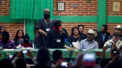 VIDEO: Alguien que cumple con la ley no esta en la boleta: Juan Villoro en el Conversatorio