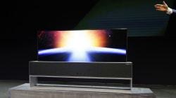 Celulares dobráveis e TVs 8k são sensação na maior feira tech do