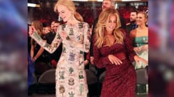 24 ans après, les Backstreet Boys font toujours danser Nicole