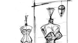 Jean-Paul Gaultier s'amuse de Kim Kardashian et de son parfum qui ressemble beaucoup au