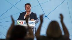 Aria di Weimar, ma da Renzi arriva