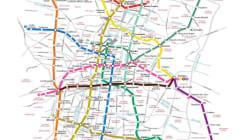 A ustedes, ¿qué estación del metro de la CDMX les