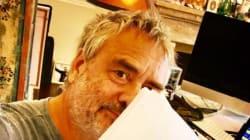 Luc Besson dévoile le scénario de son prochain