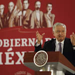 """AMLO desaparecerá el Seguro Popular, porque """"ni es seguro, ni es"""