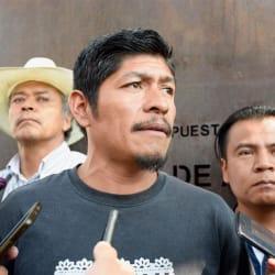 EZLN responsabiliza al gobierno de López Obrador del asesinato de Samir