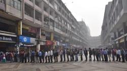 Benefits Of India's Massive Cash Overhaul Elusive After 50 Days Of