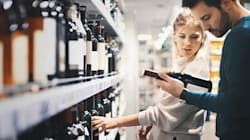 La loi sur les vins québécois vendus en épicerie pourrait être non