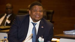 Isn't It Time We Stopped Giving Mahlobo A 'Birthday Cheque'
