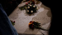 Le gouvernement espagnol donne son feu vert pour exhumer Franco de son