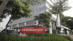 El tribunal deja sin efecto la inhabilitación de Odebrecht en