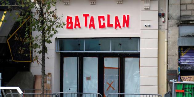 La réouverture du Bataclan aura finalement lieu le 16 novembre avec un concert de Sting
