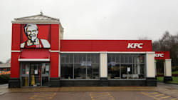 Chicken Shortage Forces KFCs To Shut Down In