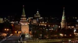 La Russie promet de riposter après l'expulsion de ses