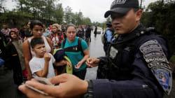 Todo extranjero irregular será sujeto a proceso y deportado: