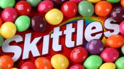 Pour le Super Bowl, Skittles prépare une pub... que vous ne verrez