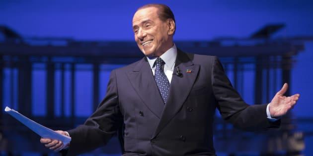 'Basta col Jobs Act, anzi no!': i passi indietro di Silvio Berlusconi