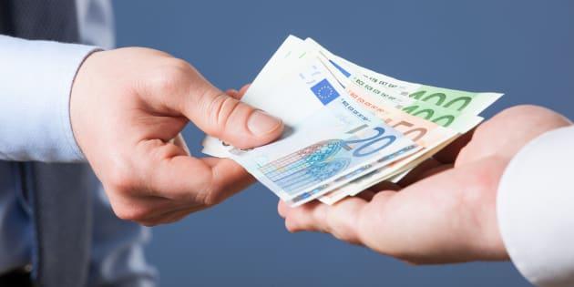 Pas de revenu universelsans impôt universel