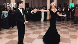 La vita di Lady Diana attraverso 4 suoi abiti