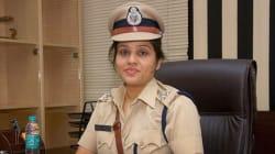 Karnataka Cop D. Roopa, Senior Transferred Amid Row Over 'VIP Treatment' To V.K.