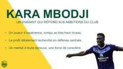Avec cette présentation Powerpoint, le FC Nantes s'est bien moqué de