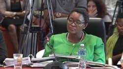 Bathabile Dlamini: Don't Shift All The Blame Onto