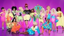Conheça as 14 drags que competem na 10ª temporada de 'RuPaul's Drag