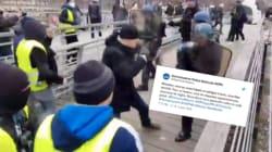 La police promet au boxeur qui a frappé des confrères de lui
