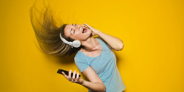 Hay varias razones por las que esa canción te sigue gustando después de escucharla más de 100 veces.