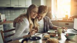 10 petits gestes que ces couples font pour leur moitié tous les
