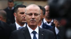 Gaza, esplosione vicino al convoglio del premier palestinese Rami
