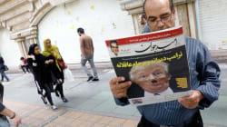 Iran, la svolta di Trump