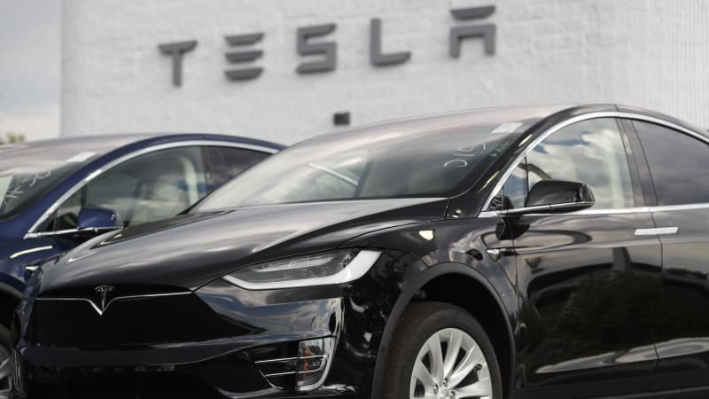Tesla refunds customers who paid twice for their cars