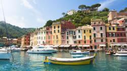 Portofino e Santa Margherita Ligure