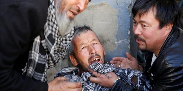 Kabul, attacco terroristico all