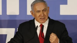Netanyahu contro tutti dopo l'incriminazione. Lapid ad HuffPost: