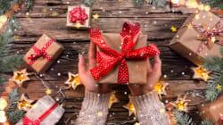 Alla ricerca di un'idea originale? 10 regali di Natale che lasceranno a bocca