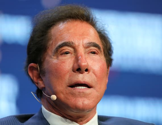 Wynn Resorts says ex-CEO will not receive severance