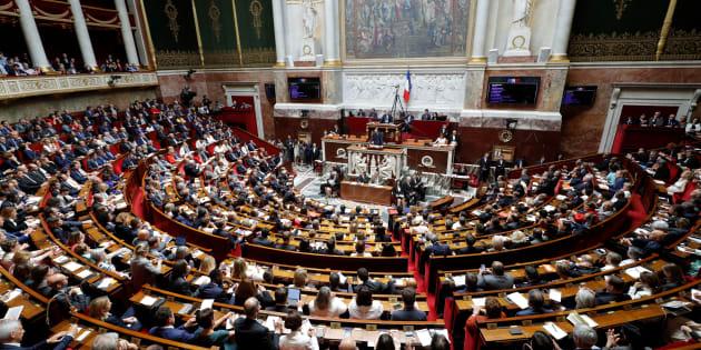 Code du travail: L'Assemblée autorise le gouvernement à réformer par ordonnances