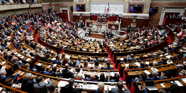 Le Parlement adopte définitivement le projet de loi pour la moralisation de la vie politique