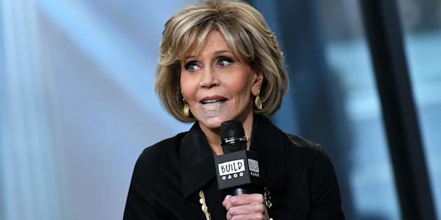 Jane Fonda révèle son nouveau combat contre le cancer