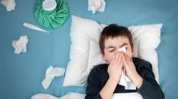Grippe ou gros rhume? Un médecin explique comment faire la