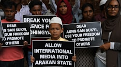 Deplore Current Measures In India To Deport Rohingyas, Says UN Body