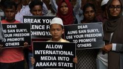 Deplore Current Measures InIndiaTo Deport Rohingyas, Says UN Body