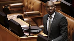 DA Leader Mmusi Maimane On The 2019 Election, Pravin Gordhan, And Post-Regional Election