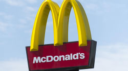 マクドナルドのマフィンに人間の歯3片 金沢