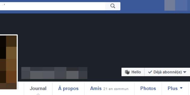 Facebook a lancé une nouvelle fonctionnalité dont le but nous échappe encore mais qui ressemble beaucoup au poke.