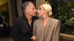 Lady Gaga confirme ses fiançailles avec Christian