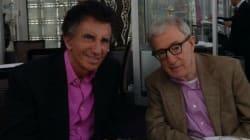 Jack Lang affiche son soutien à Woody Allen, accusé d'agression sexuelle par sa fille